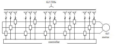 VSD structure